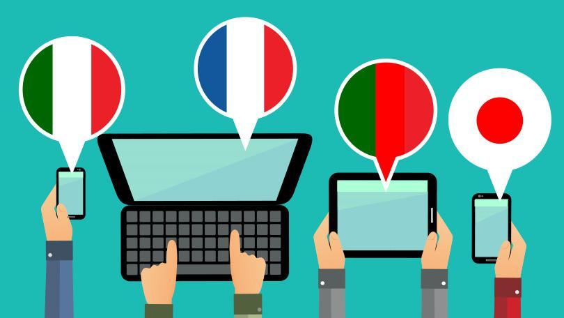 Cursuri audio limbi straine online – beneficii